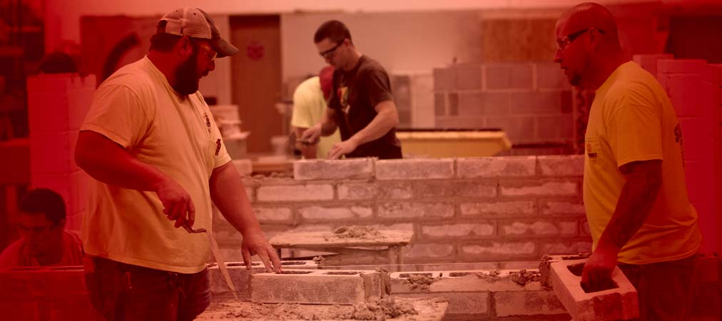 Local Unions of the Ohio-Kentucky Bricklayers ADC