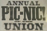 Union Picnic
