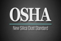 Silica Standard Update Training