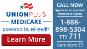 Union Plus Medicare Program